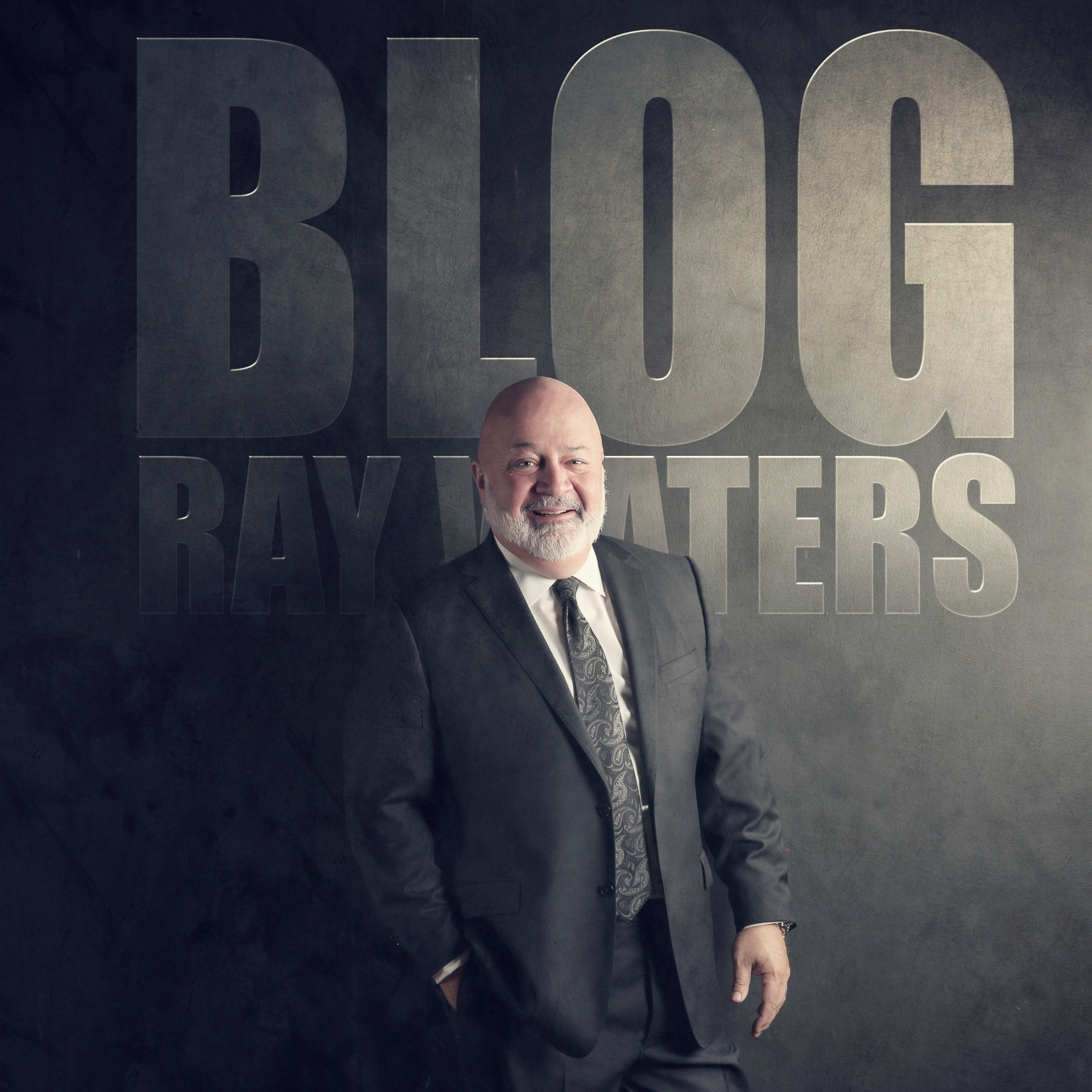 Ray Waters' Blog