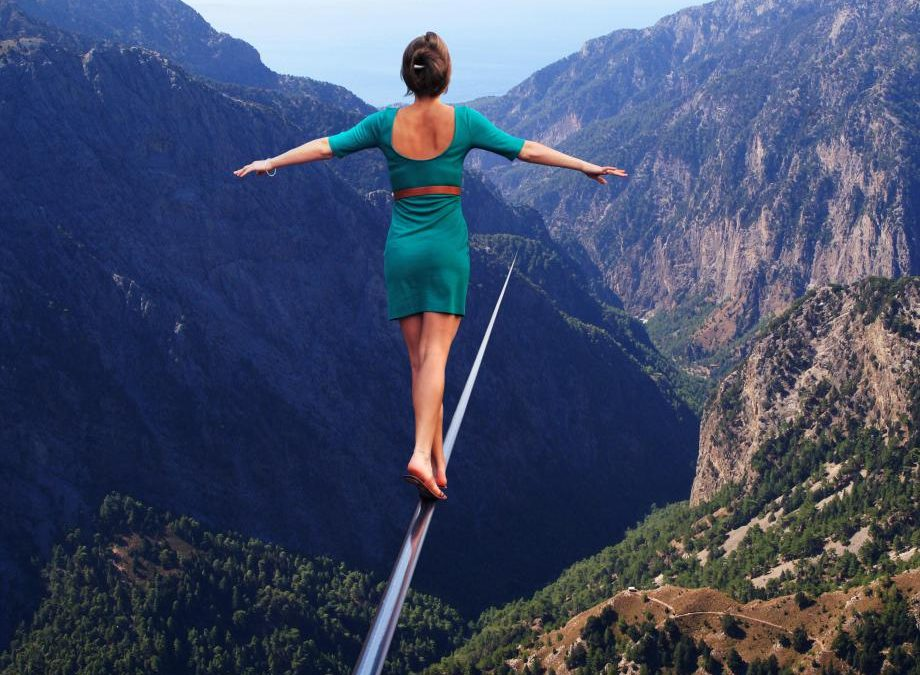 Mastering The Tightrope