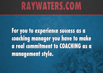 A Coaching Mindset Dr. Debbie Phillips & Ray Waters.005