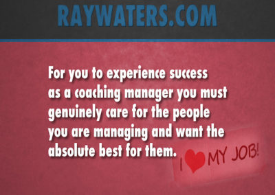 A Coaching Mindset Dr. Debbie Phillips & Ray Waters.007