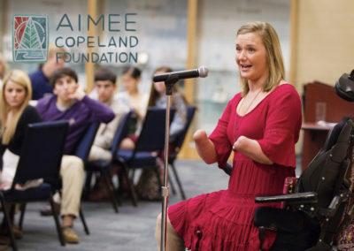 Aimee Copeland Foundation